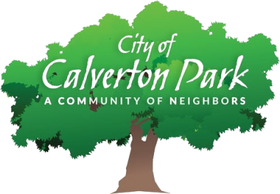 City of Calverton Park - A Place to Call Home...